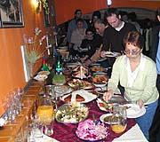 Азербайджанские блюда