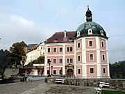 Schloss Bečov nad Teplou