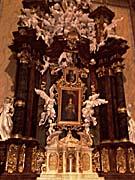 В Храме Святого Михаила (Фото: Автор)