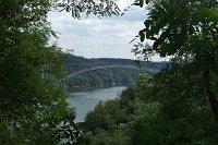 Žďákovský most, photo: Agnès Joyaut