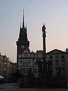 Pernstyn Square
