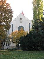 Ehemalige Synagoge (Foto: Martina Schneibergová)