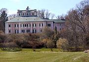 Schloss Ratibořice