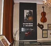 Le musée de Jakub Jan Ryba à Rozmital