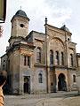 Žatecká synagoga (Foto: Autorka)