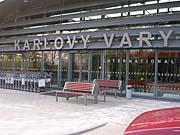 International Airport Karlovy Vary