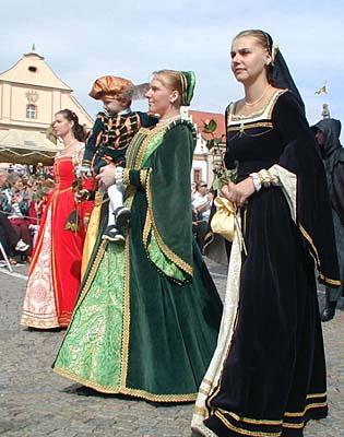 Mittelalter Treffen