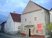 Weinkeller in Velke Pavlovice