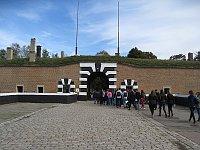Small fortress, photo: Denisa Tomanová