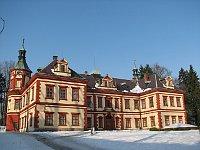 The Krkonošské Muzeum, photo: Martina Schneibergová