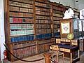 La biblioteca paleciaga