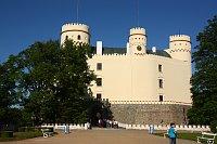 Château d'Orlík, photo: Archives de Radio Prague