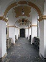 Schloss Stránov