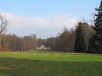 Schlosspark Sychrov (Foto: Martina Schneibergová)