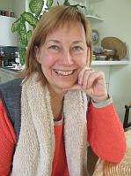 Patricia Goodson, photo: David Vaughan