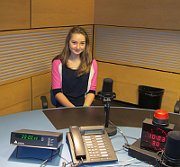 Lia Vielhaber (Foto: Archiv Radio Prag)