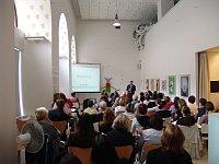 La 3e rencontre des fondateurs et professeurs des Ecoles tchèques sans frontières