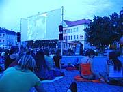 Uherské Hradiště Summer Film School