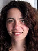 Lucie Černohousová, photo: David Vaughan