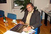 Patrik Kotas (Foto: Autor)