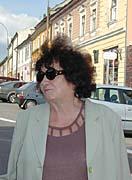 Libuse Wurzelova-Minarova
