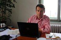 Šimon Pánek, foto: autorka