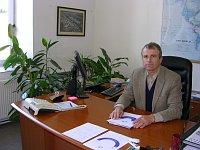Pavel Richter (Foto: Maria Hammerich-Maier)