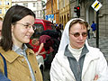 Sestra Jana zInstitutu blahoslavené Panny Marie, foto: autor