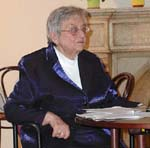 Dora Müller