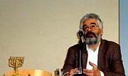 Лео Павлат, директор Еврейского музея в Праге