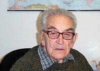 Otto Pick, photo: Gerald Schubert