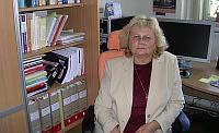 Jitka Rychtaříková, photo: Archives de Radio Prague