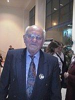 Rudolf Schroth (Foto: Markéta Kachlíková)