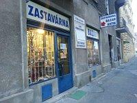 Ivan Shvedoff has been coming to this bazaar or years, photo: Ian Willoughby