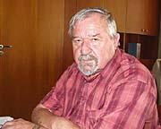 Frantisek Smahel