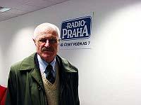 Karel Köcher, photo: Kristýna Maková