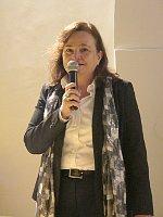 Zuzana Strnadová (Foto: Martina Schneibergová)
