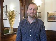 Lukáš Talpa, foto: Zdeňka Kuchyňová