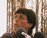 Stanislava Tejckova (Foto: Roman Casado)