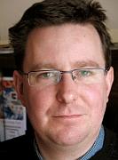Martin Tharp