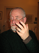 Gerry Turner, photo: David Vaughan