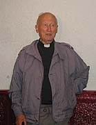 Jan Zemanek (Foto: Autorin)
