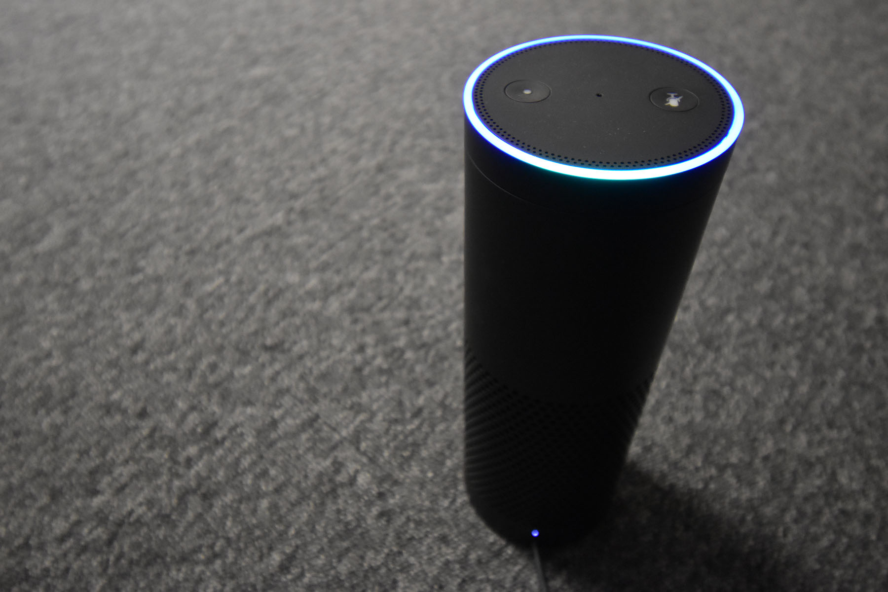 Radio Prague launches on voice-activated smart device Alexa