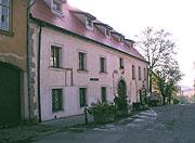 Das Regionale Museum in Jílové u Prahy (Foto: Roman Casado)