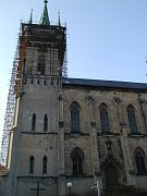 St. Jacob's church