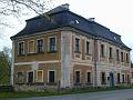 Pfarrhaus in Staré Křečany