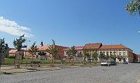 Terezín, photo: Magdalena Kašubová