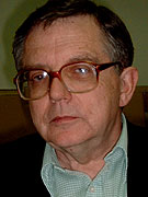 Geoffrey Chew