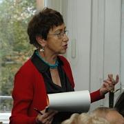 Jiřina Šiklová, foto: Jana Šustová, Archivo de ČRo