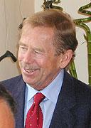 Václav Havel, photo: Archives de ČRo7